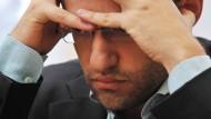 Lewon Aronjan: Ärger durch den g-Bauer eingehandelt.