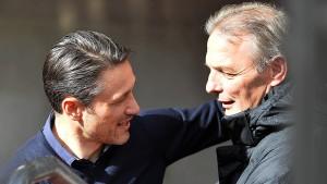 """""""Wäre ich Bayern, würde ich Niko Kovac holen"""""""
