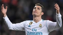 Ronaldo macht mit drei Treffern den Unterschied