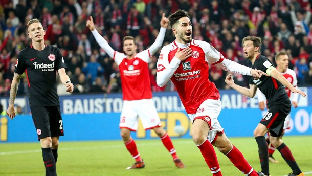 Mehr Mainz wagen - auch im DFB-Pokal gegen Stuttgart