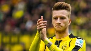 Die große Dortmunder Hoffnung heißt Reus