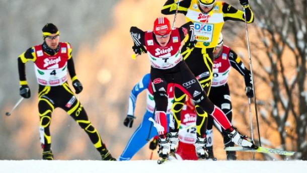"""""""Den Skisport öfter zusammenführen"""""""