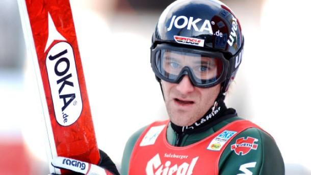 Ackermann verzichtet auf Olympia