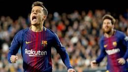 FC Barcelona siegt und steht im Finale