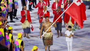 "Tongas ""Coconut Fighter"" gibt nie auf"