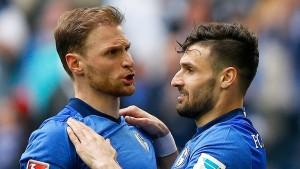 Schalke mit doppeltem Traumstart