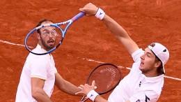 """""""So wird dem Davis Cup die Seele herausgerissen"""""""