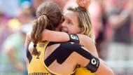 Erfolgreich, auch wenn es weh tut: Deutschlands Mannschaft des Jahres