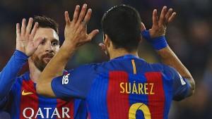 """Angst vor """"Fifa-Virus"""" bei Real und Barça"""
