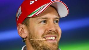 Die neue Gier bei Vettel und Ferrari