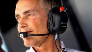 """""""Formel-1-Wetten sind ein Risiko-Geschäft"""""""