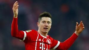 Die Bayern siegen auch ohne Heynckes