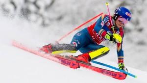 Ski-Rekorde wie am Fließband