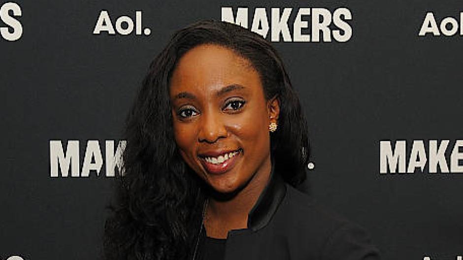 Jessica O. Matthews hat so viel Energie, dass sie persönlich halb Afrika beleuchten könnte. Vorerst versucht sie es aber mit Fußbällen.