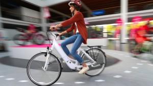 Wie findet man einen guten Händler für Elektroräder?