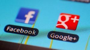 Wie Sie Ihre Daten vor Facebook und Google schützen
