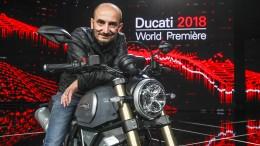 Wird Ducati zahm, Herr Domenicali?