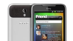 Die Top-Models von HTC