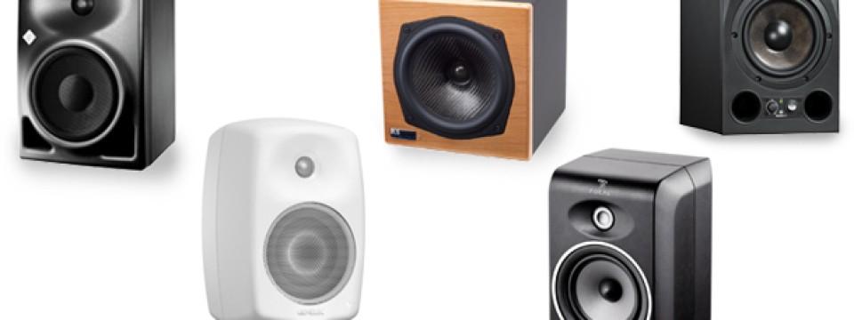 Beste lautsprecher wohnzimmer