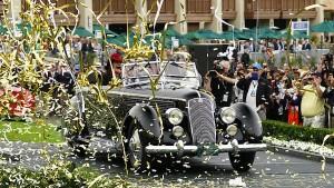 Aus lauter Liebe zum alten Auto