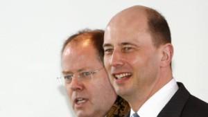 SPD streitet über Wohngelderhöhung