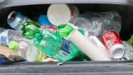 Der Verpackungsverbrauch ist in Deutschland von knapp 465.000 Tonnen im Jahr 2004 auf mehr als 600.000 Tonnen im Jahr 2014 gestiegen.