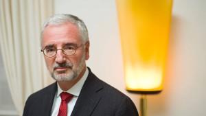 Paul Achleitner will ewiger Bayer-Aufsichtsrat werden