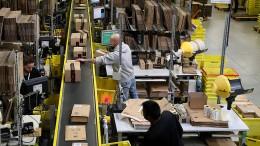 Gericht urteilt gegen Amazon