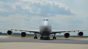 Fluggesellschaften klagen über zu hohe Landegebühren
