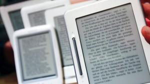So beschleunigen E-Books die Auslese im Buchmarkt