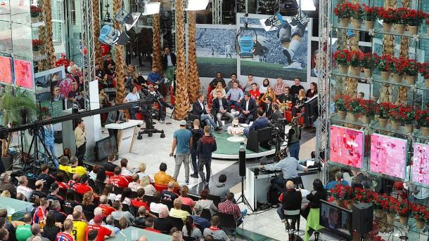 Axel Springer will Sport1 haben