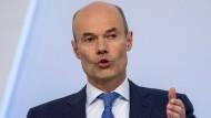 Marcus Schenck ist stellvertretender Vorstandschef der Deutschen Bank.