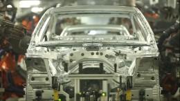 Deutsche Wirtschaft ohne Regierung