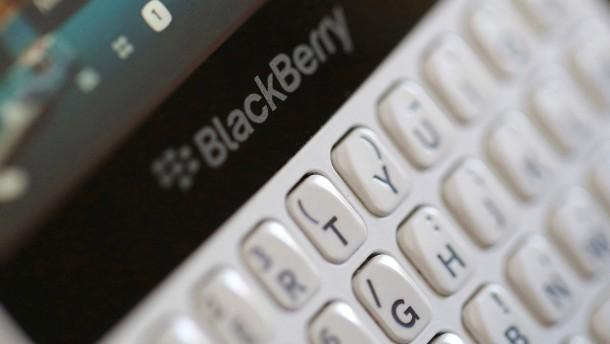 Blackberry verklagt Facebook