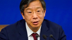 Chinas neuer Notenbankchef hat in Amerika studiert