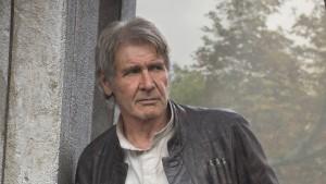 Han Solo verkauft seine Lederjacke