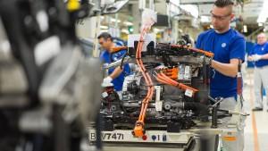 Jede Woche 6000 Angriffe aus dem Internet gegen VW