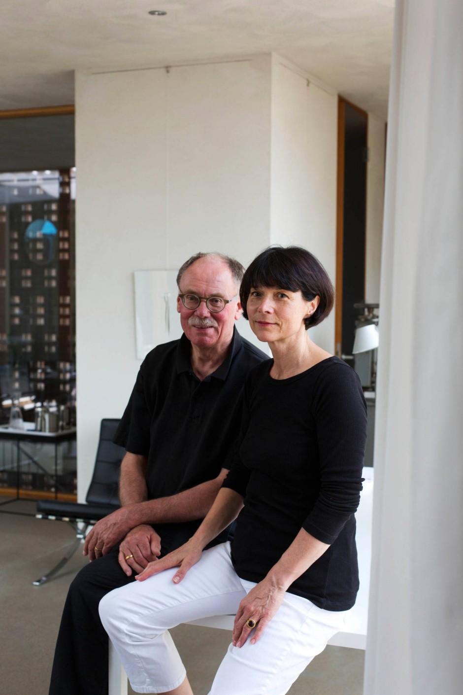 bildergalerie bildergalerie haus wasserkunst ein haus das sich flexibel zeigt bild 6 von 9. Black Bedroom Furniture Sets. Home Design Ideas