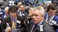 Prägende Erfahrungen: Auch der Lehman-Schock hat das Anlageverhalten verändert.
