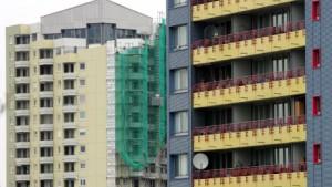 Tiefensee fordert Erhöhung des Wohngeldes