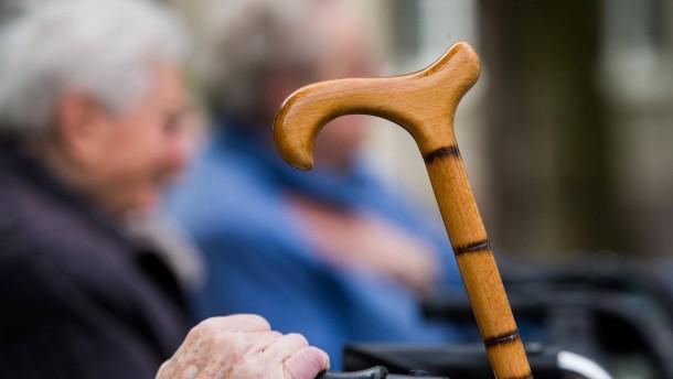 Info-Plattform gefordert: Wer kriegt wie viel Rente?