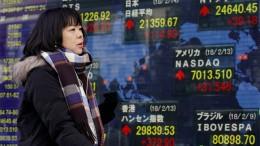 Japans Wirtschaft wächst und wächst und wächst