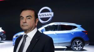 Renault-Nissan ist die neue Nummer eins in der Welt