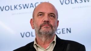 VW kürzt Betriebsräten deutlich das Gehalt