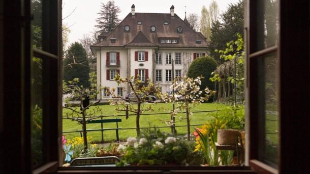Schweizer Regierung kämpft gegen Immobilienblase