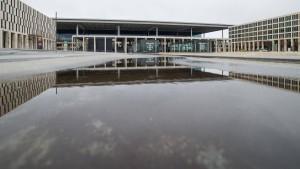 """""""Hauptstadtflughafen wird seine Baukosten einspielen"""""""