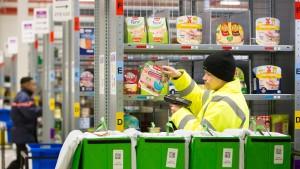 """In dieser deutschen Stadt will """"Amazon Fresh"""" nun starten"""