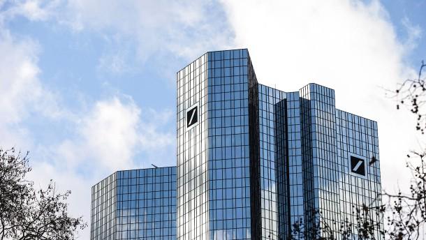 Deutsche-Bank-Vize: Wir sind eher Dortmund als der FC Bayern