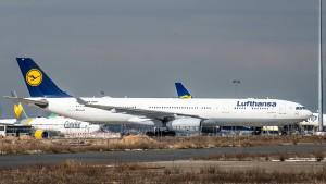 Möglicherweise 15.000 europäische Flüge verspätet