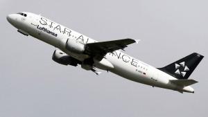 Lufthansa greift nach der Lufthoheit
